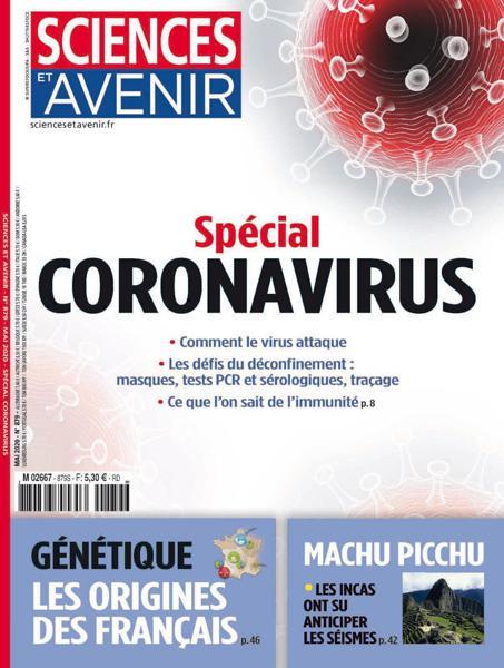 Edition du 30 Avr. 2020