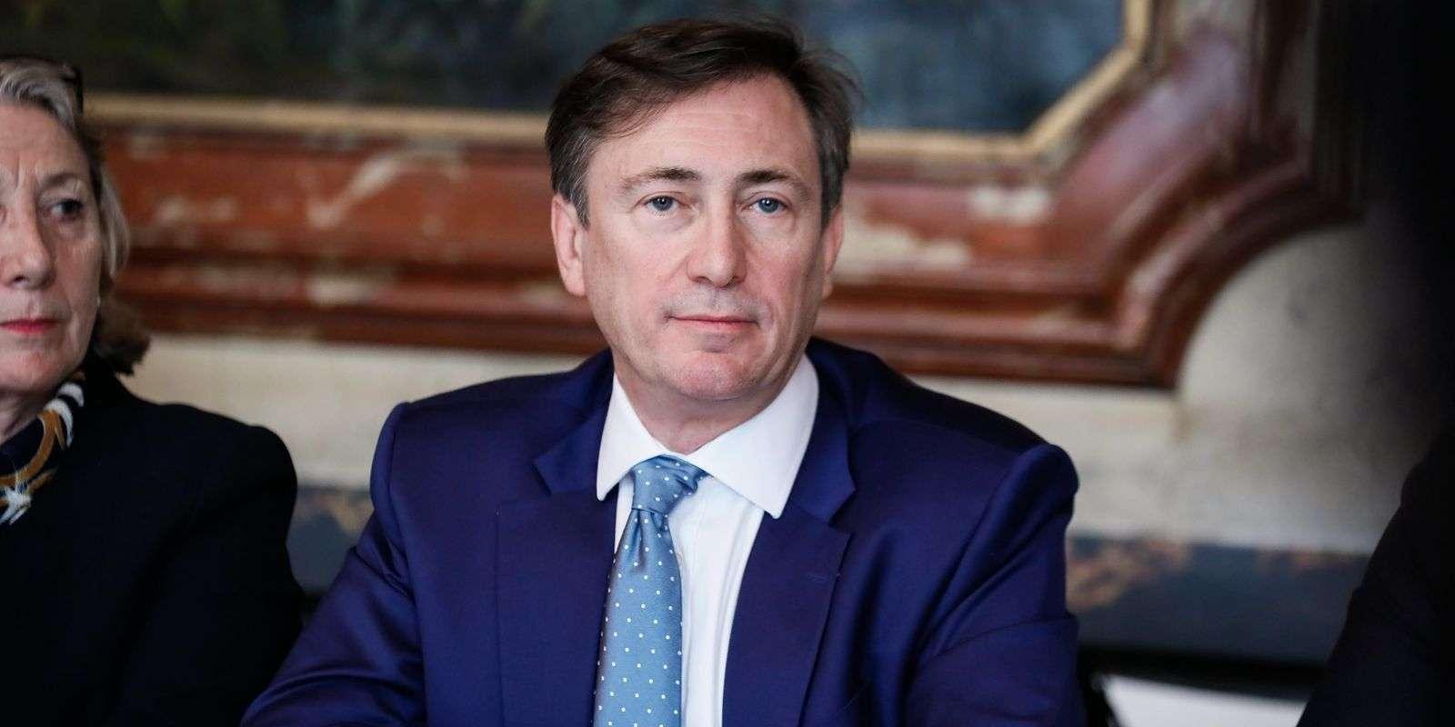 Benoît Lasserre