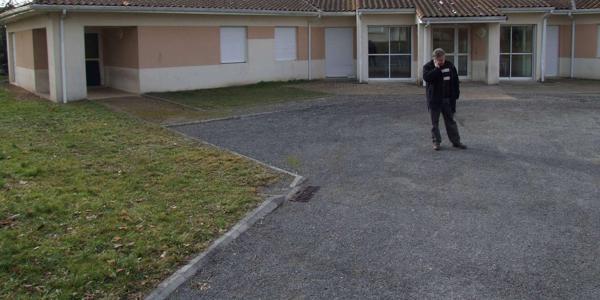 """Alerte au Covid-19 à Cognac : """"On a eu peur"""", raconte le directeur du foyer Jeanne-d'Arc"""