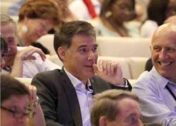 Alain Babaud