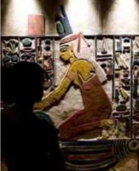 C. L.,« Ces Femmes qui ont fait l'Égypte », de Christian Jacq, éd. XO, 345 p., 19,90 €.