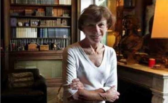 Catherine Darfay
