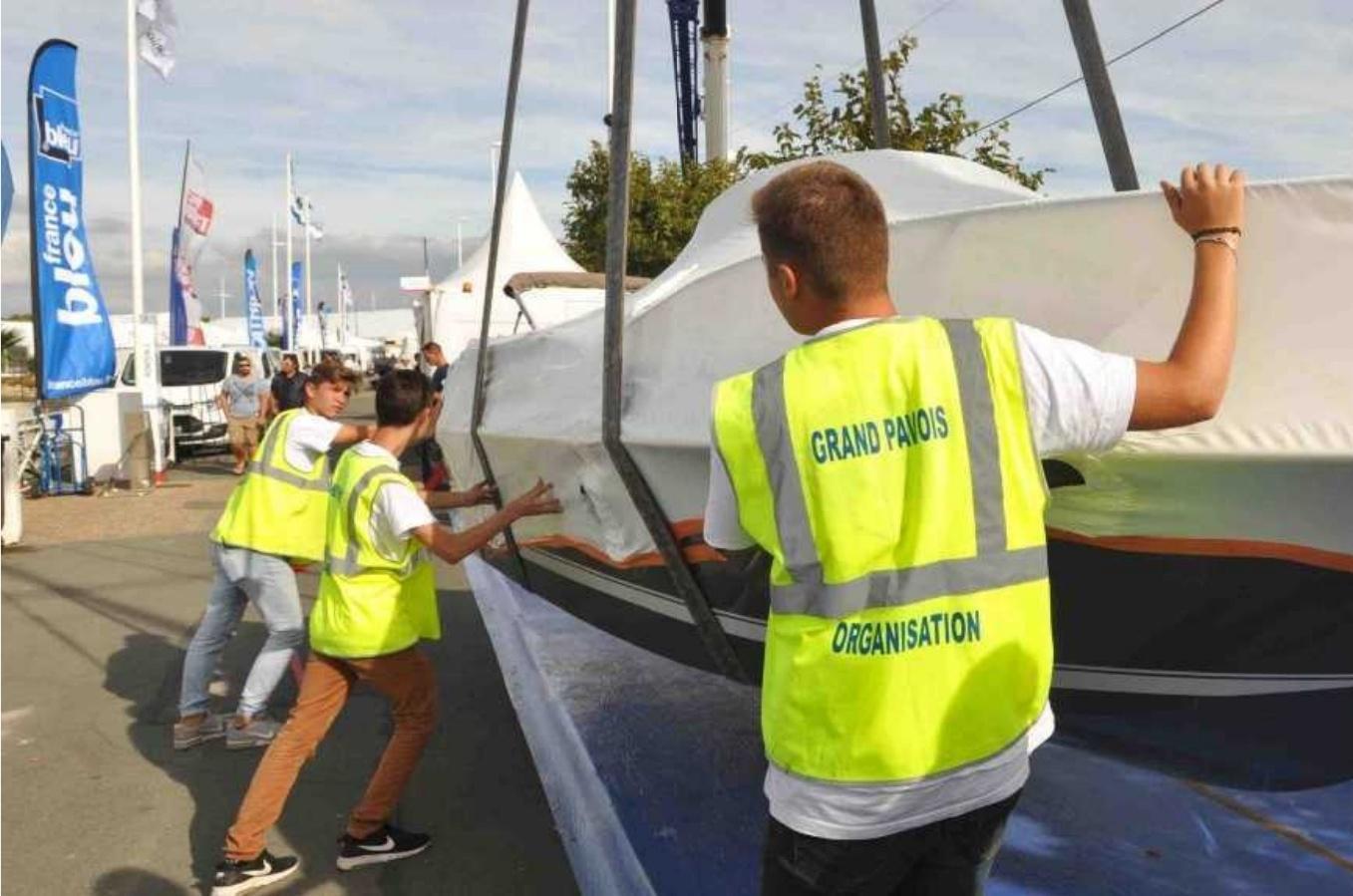 b5e9ecbcd72 Les chantiers nautiques sur le front de l emploi