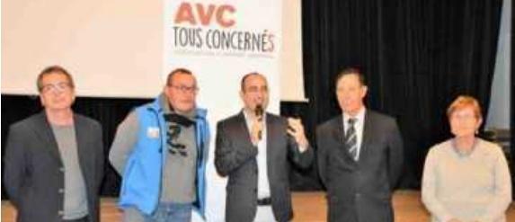 Patricia Delage,(1) Ancien maire de Barsac, il a été victime d'un AVC en 2014. Contact : 05 47 82 90 35.