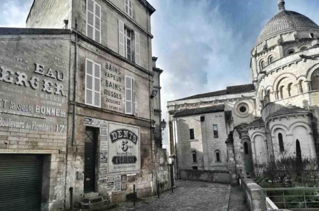 HÉLÈNE RIETSCH ET BERTRAND RUIZ,angouleme@sudouest.fr