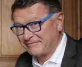Patrick Seguin,Président de la CCI de Bordeaux