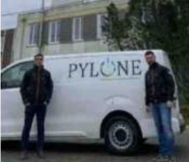 N. D.,Les candidatures sont à envoyer à : recrutement@pylone-telecoms.fr