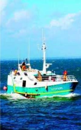 MARIE-LUCE RIBOT,Retrouvez « La mer notre avenir » sur www.sudouest.fr