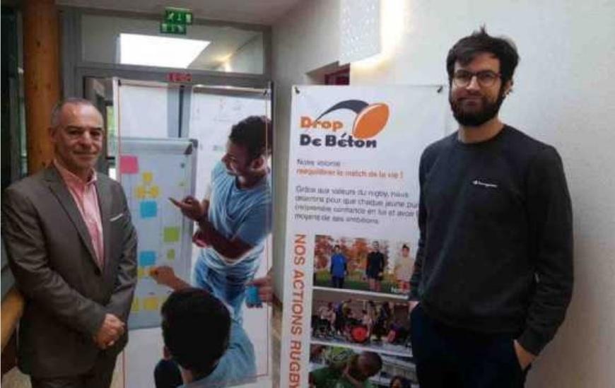 Olivier Delhoumeau,o.delhoumeau@sudouest.fr,(1) Sésame vers l'emploi pour le sport et l'animation dans les métiers de l'encadrement.