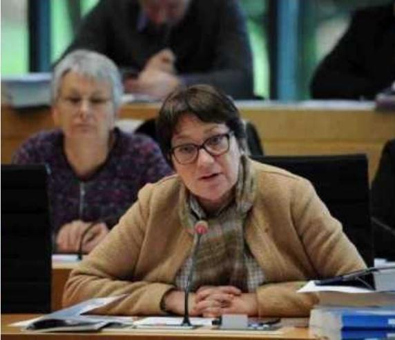 Agnès Lanoëlle