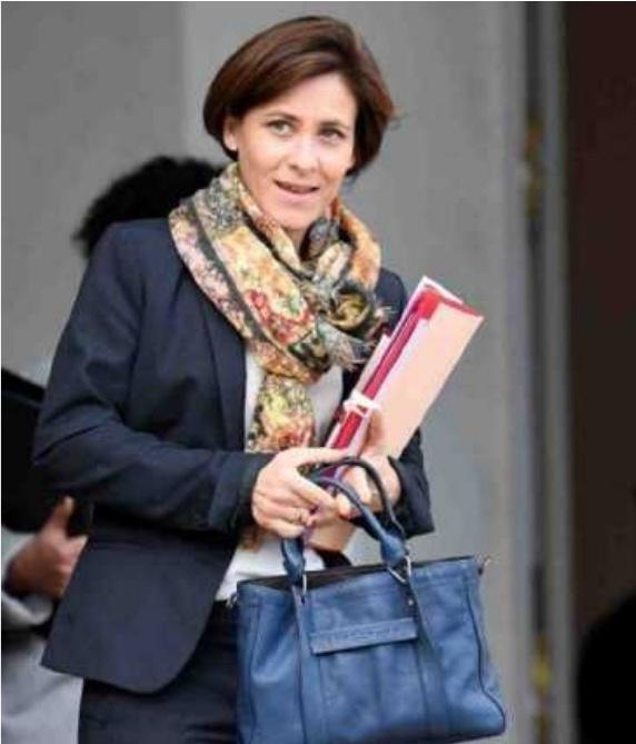 Aude Boilley