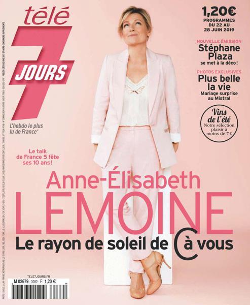Edition du 17 Juin 2019