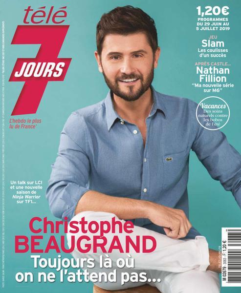 Edition du 24 Juin 2019
