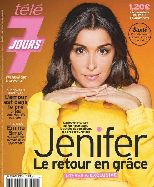 Edition du 12 Août 2019