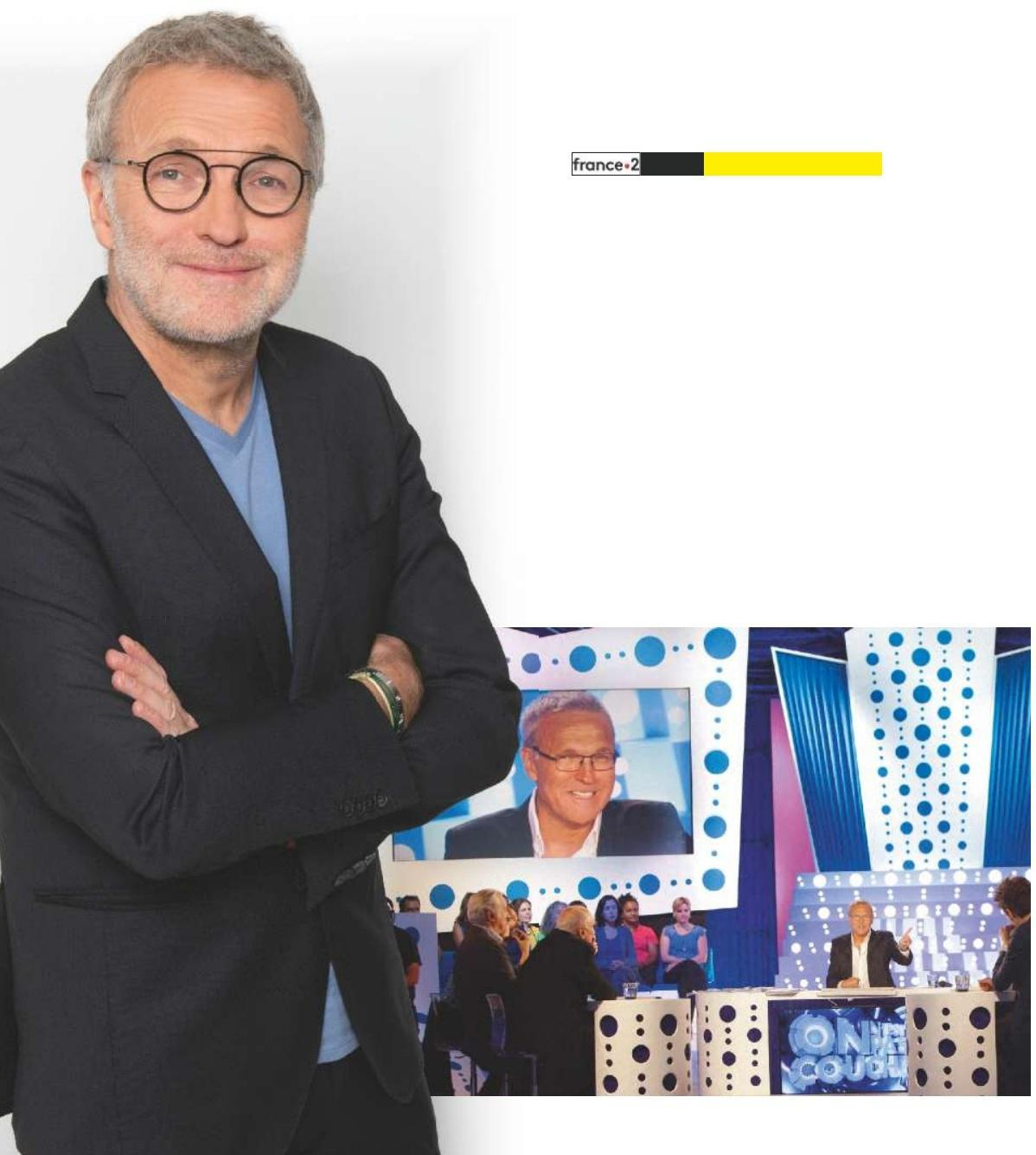 Interview Alexandre Alfonsi