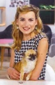 Stéphanie Cléry-Guittet, rédactrice en chef adjointe Art de vivre