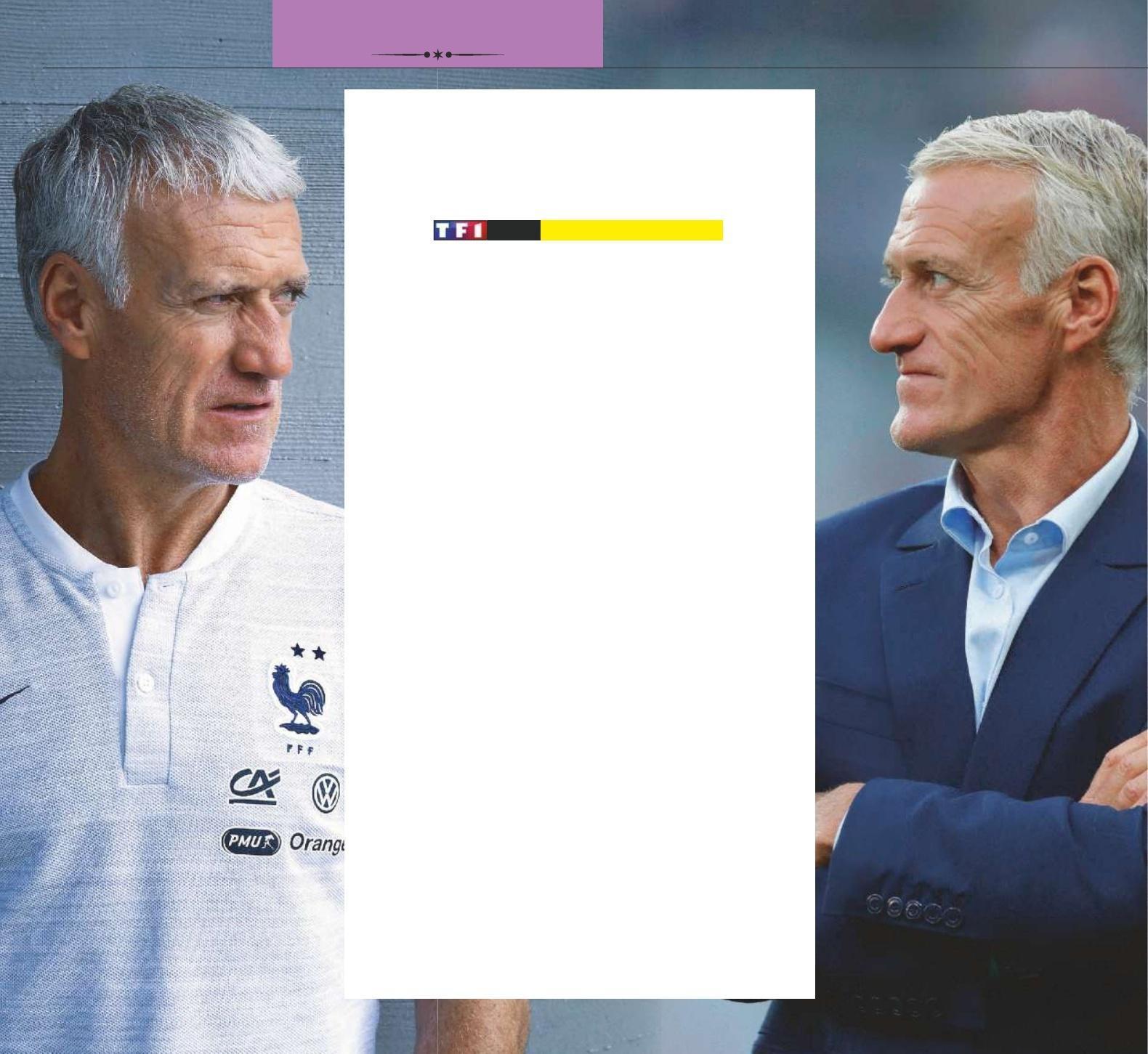 Interview Frédéric Lohézic,ALAIN MOUNIC/MARTIN RICHARD/PRESSE SPORTS
