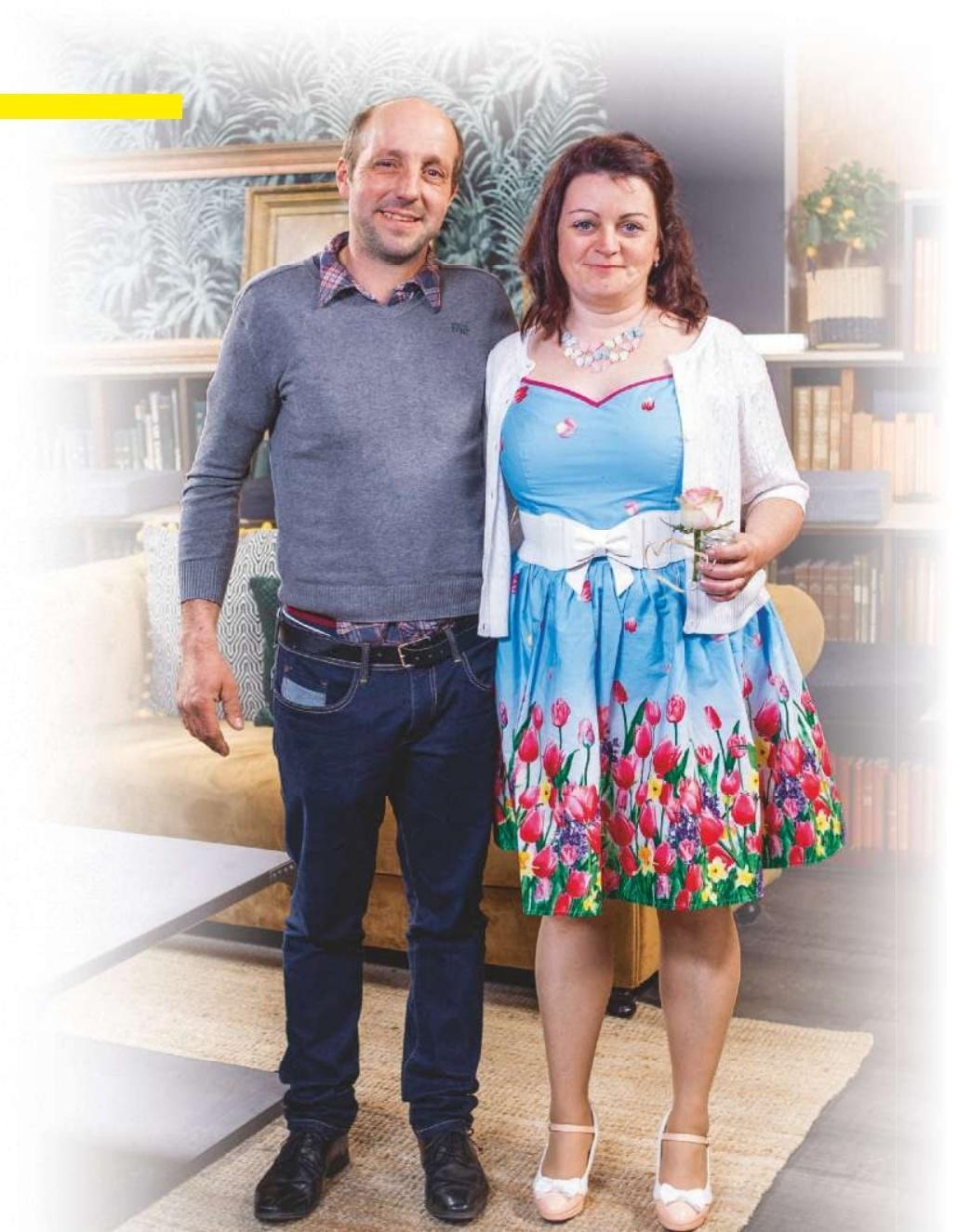 Interview Amandine Scherer