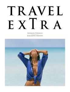 TRAVEL EXTRA magazine