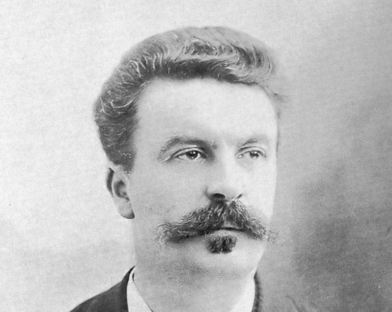André Peyrègne