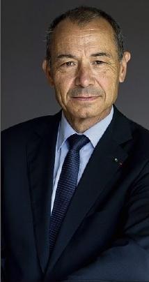 PROPOS RECUEILLIS PAR DENIS CARREAUX,Mondial de l'automobile,porte deVersailles à Paris, du 4 au 14 octobre. Www.mondial-paris.com