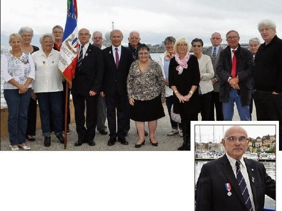 LY . F.,Pour adhérer ou vous renseigner sur le Souvenir Français,contactez J.-C.Martin au 06.22.16.53.26.