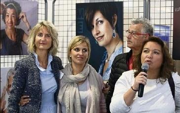 S. M.,◗ www.lesamazonesdusoleil.fr