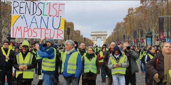 ENVOYÉ SPÉCIAL À PARIS, GRÉGORY LECLERC gleclerc@nicematin.fr
