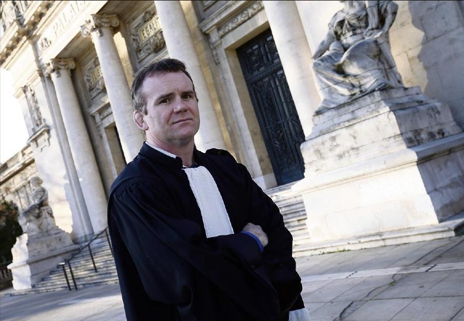 VIRGINIE RABISSE vrabisse@varmatin.com,1. Demain, 10 heures, à la faculté de droit à Toulon.
