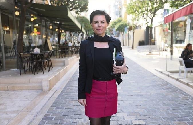 PROPOS RECUEILLIS PAR ARNAULT COHEN acohen@nicematin.fr