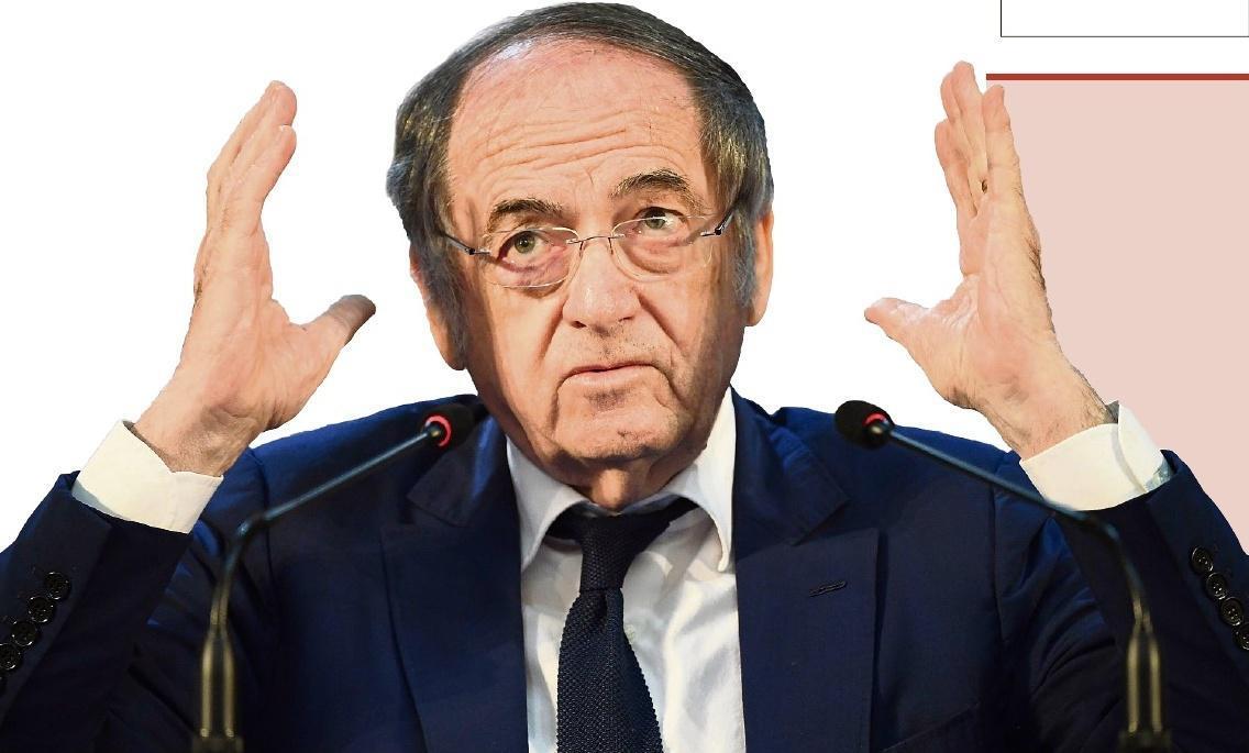 Entretien réalisé par : Laurent Seguin lseguin@nicematin.fr Photo : AFP