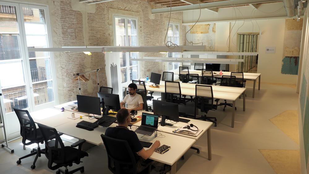 Resultado de imagen de Barcelona Tech City inaugura su segunda sede