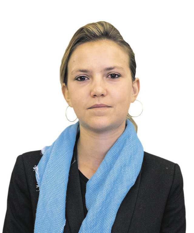 Chloé Morin élection presidentielle 2022, candidat