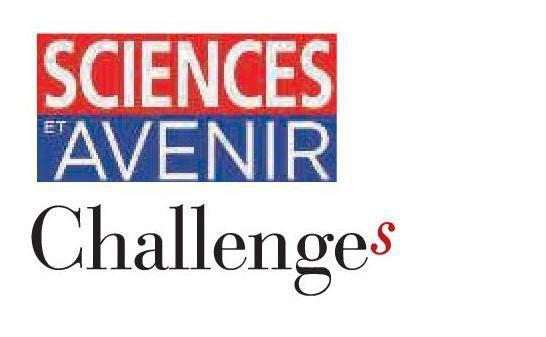 3a97247bbb Aujourd'hui dans Sciences et Avenir - LireLactu