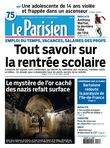 Le Parisien - 01/09/2015 |