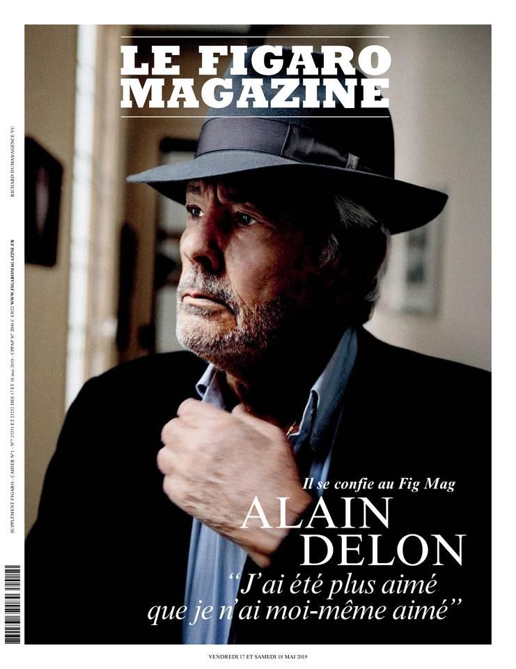 Le Figaro Magazine du 17 mai 2019 à télécharger sur iPad
