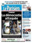Le Parisien - 19/03/2015 |