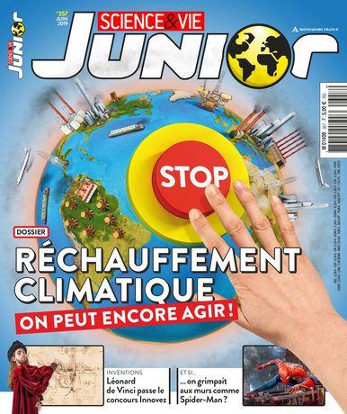 Science & Vie Junior - 357 |