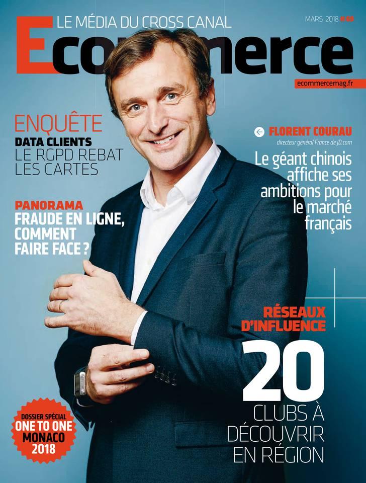 Abonnement E-commerce Magazine Pas Cher avec l'OFFRE ePresse.fr