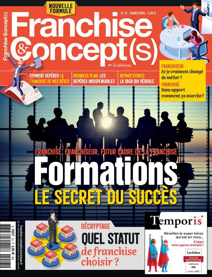 EcoRéseau Franchise & Concept(s) du 15 juin 2019