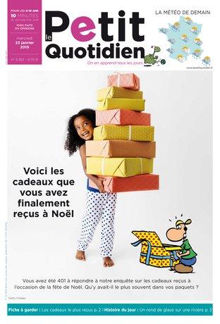 Le Petit Quotidien - 5812 |