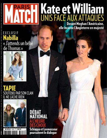 Paris Match - 3648 |