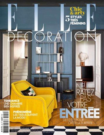 Abonnement magazines et journaux partir de 5 par mois for Abonnement elle decoration