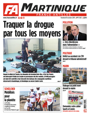 Edition du 18 octobre 2019