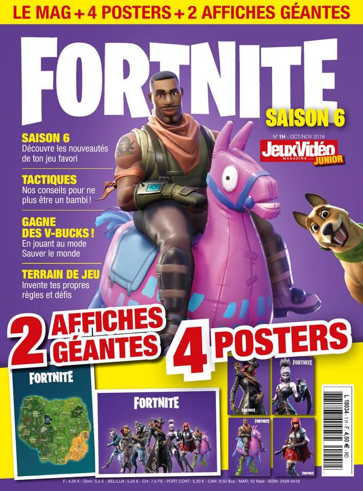 Abonnement Jeux Vidéo Magazine Hors-Série avec le BOUQUET ePresse.fr