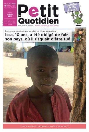 Le Petit Quotidien - 5828 |