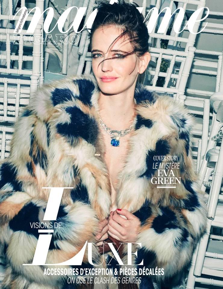 Madame Figaro du 09 novembre 2018 à télécharger sur iPad