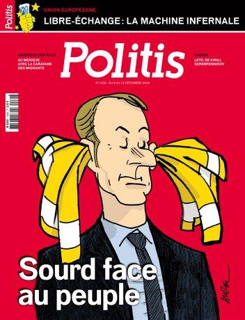 Politis - 1530 |
