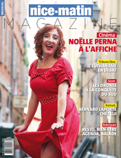 Nice Matin Magazine - 01/11/2014