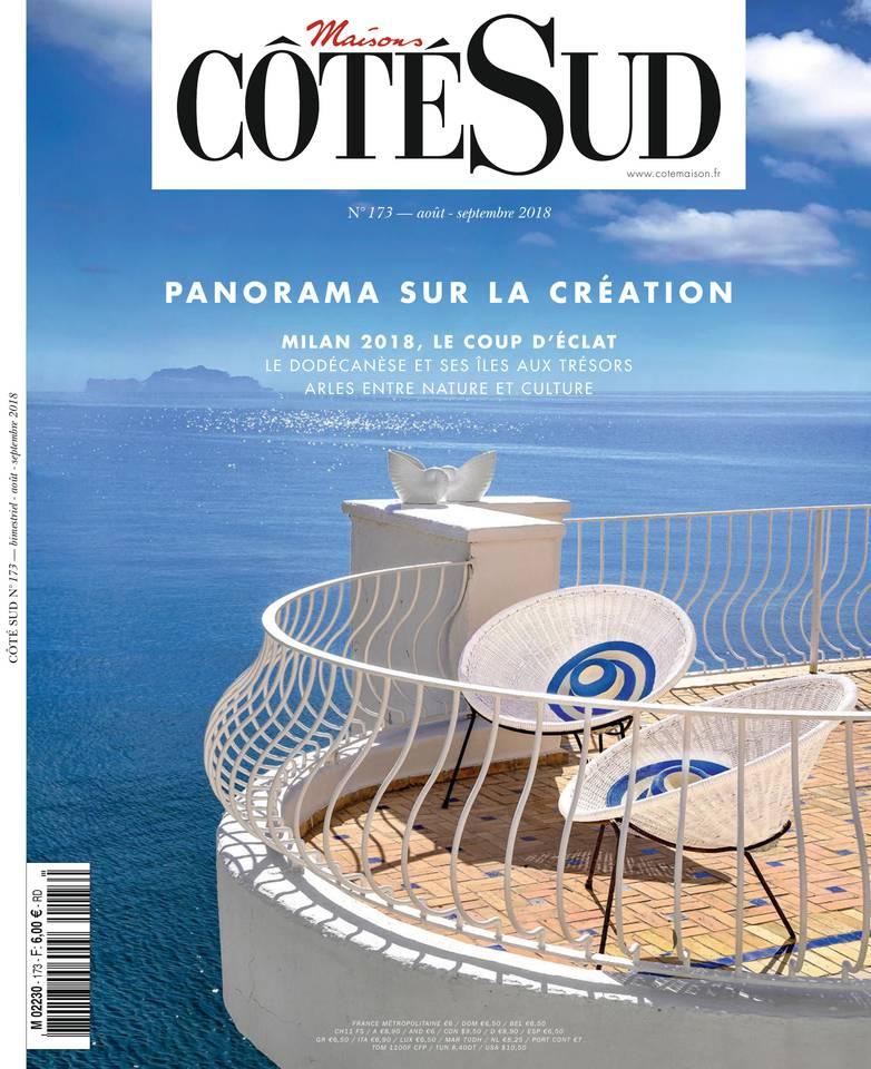 Abonnement Côté Sud Pas Cher avec le BOUQUET À LA CARTE ePresse.fr